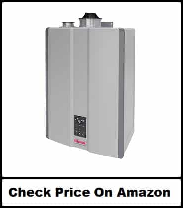 Rinnai i150SN Condensing Gas Boiler
