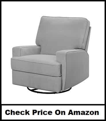 Rylan Swivel Glider Recliner Chair