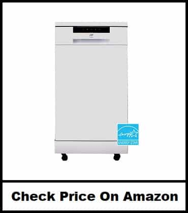 SPT SD Energy Star Portable Dishwasher