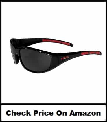 Siskiyou NFL San Francisco Sunglasses