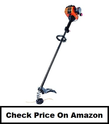 Remington RM25S 25cc Gas-Powered String Trimmer